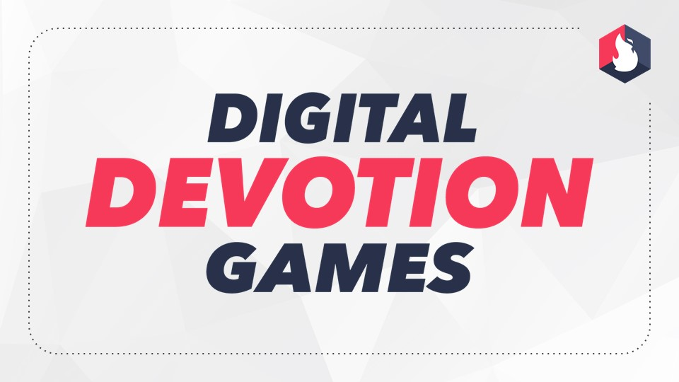 Digital Devotion Press Kit, Digital Devotion Press Kit, Digital Devotion Games