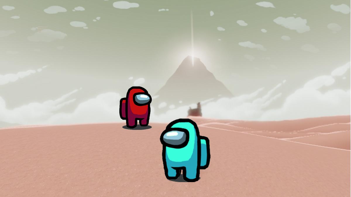 JourneyAmongUs Notext, Digital Devotion Games