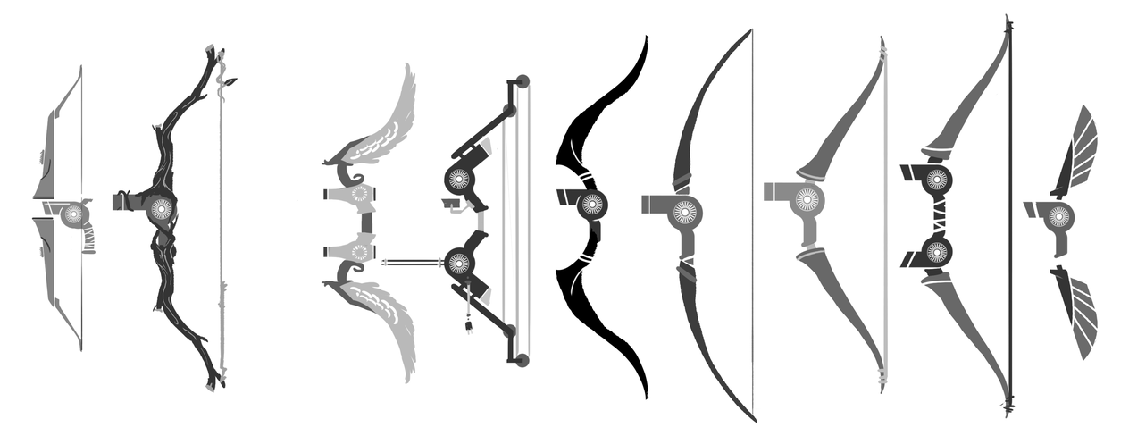 Bow1, Digital Devotion Games